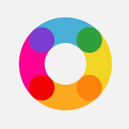 Tayasui Color app icon