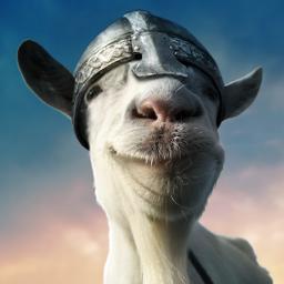 Goat Simulator MMO Simulator app icon