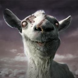 Goat Simulator GoatZ app icon