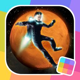 Waking Mars app icon - GameClub