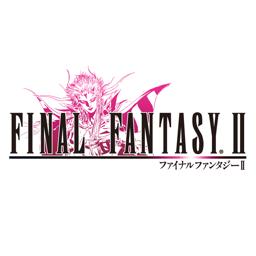 FINAL FANTASY II app icon