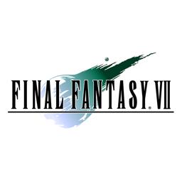 FINAL FANTASY VII app icon