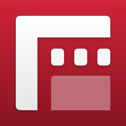 FiLMiC Pro app icon