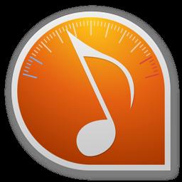 Anytune app icon: Improved Practice