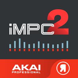 IMPC Pro 2 app icon