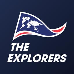 The Explorers app icon