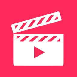 Filmmaker Pro Video Editor app icon