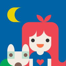 New Pixels app icon