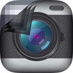 Cortex Camera app icon