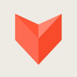 V for Wikipedia app icon