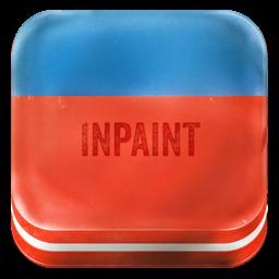 Inpaint app icon