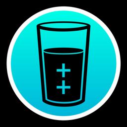 Water ++ Water Balance Tracker app icon