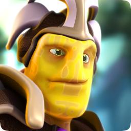 Brave Guardians TD app icon