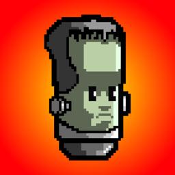 Rocket Riot app icon