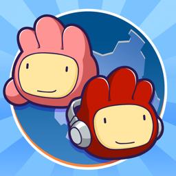 Scribblenauts Unlimited app icon