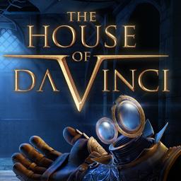 The House of da Vinci app icon