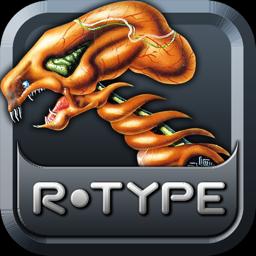 R-TYPE app icon