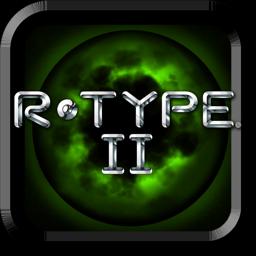 R-TYPE II app icon