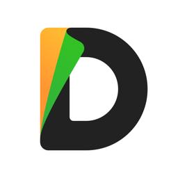 Readdle Documents app icon