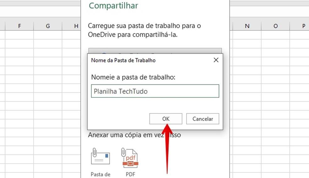 Enter a file name Photo: Reproduo / Helito Beggiora