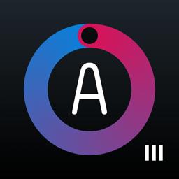 Audulus 3 app icon