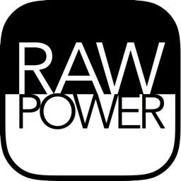RAW Power app icon