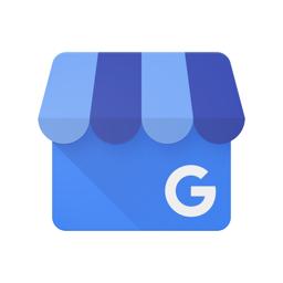 Google My Business app icon