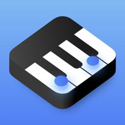 Tonic - AR Chord Dictionary app icon