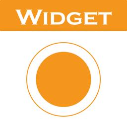 Reminders Widget app icon