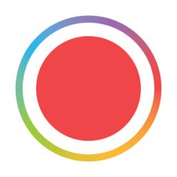 Spark Camera & Video Editor app icon
