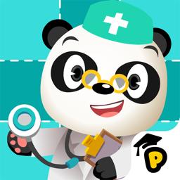 Dr. Panda Hospital app icon