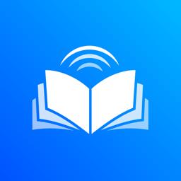 Audiobook Player SmartBook app icon