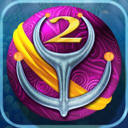 Sparkle 2 app icon