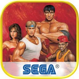 Streets of Rage 2 Classic app icon