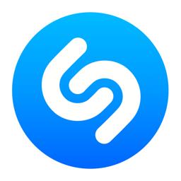 Shazam Encore app icon