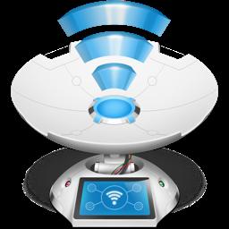 NetSpot PRO - Wi-Fi Reporter app icon