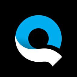 Quik app icon - GoPro Video Editor
