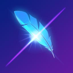LightX Express app icon