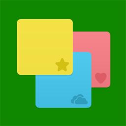 AbcNotes App Icon - ToDo & Checklists