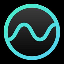 Noizio app icon - focus, relax, sleep