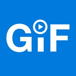 GIF Keyboard app icon