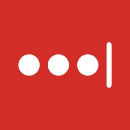 LastPass Password Manager app icon