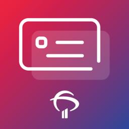 Bradesco Cards app icon