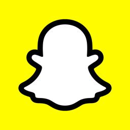 Snapchat app icon