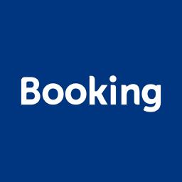 Booking.com Travel Deals app icon