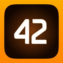 PCalc Lite app icon