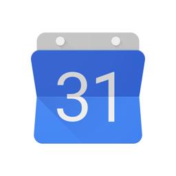 Google Calendar app icon