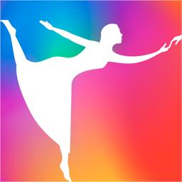 Plotaverse app icon: Photo Video Editor
