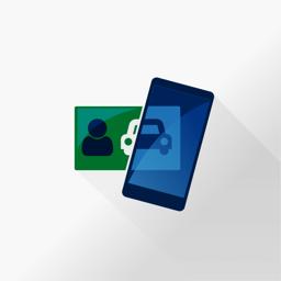 Digital Wallet app icon