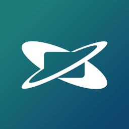 Credicard app icon - credit card